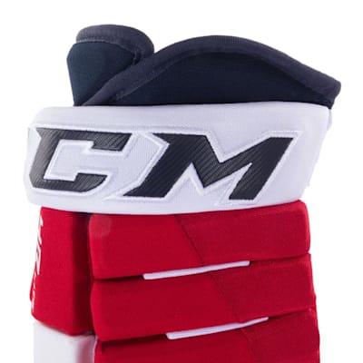 (CCM Tacks 4R Lite Hockey Gloves - Junior)