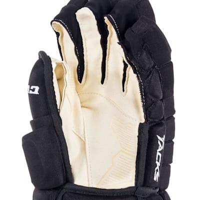 (CCM Tacks 4R Lite Pro Hockey Gloves - Senior)