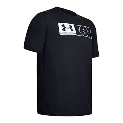 (Under Armour UA Hockey Authenticator T-Shirt - Adult)