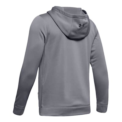 (Under Armour UA Hockey Hoodie 2019 - Youth)