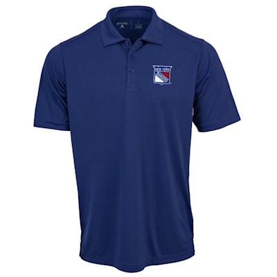 (New York Rangers Tribute Polo - Adult)