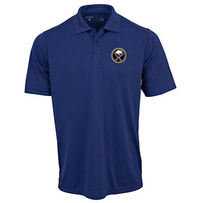 (Buffalo Sabres Tribute Polo - Adult)