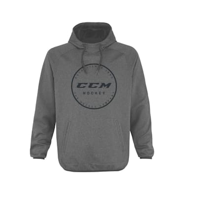 (CCM Academy Tech Pullover Fleece Hoody - Youth)