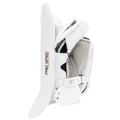 (Vaughn Ventus SLR2 Pro Carbon Goalie Blocker - Senior)