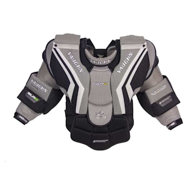 (Vaughn Ventus SLR2 Pro Carbon Chest and Arm Protector - Senior)