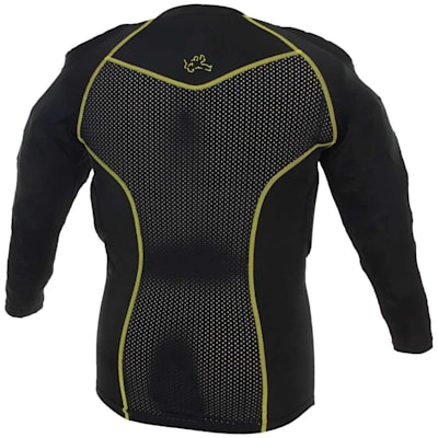 (Vaughn Ventus SLR2 Padded Goalie Shirt - Senior)