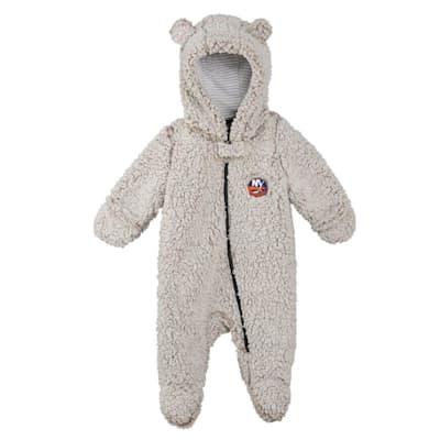 (Adidas NY Islanders Game Nap Onesie - Infant)