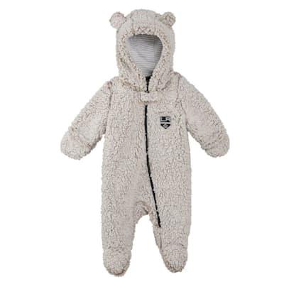 (Adidas LA Kings Game Nap Onesie - Infant)