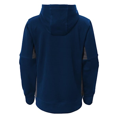 (Adidas Chase the Puck Hoodie St. Louis Blues - Youth)