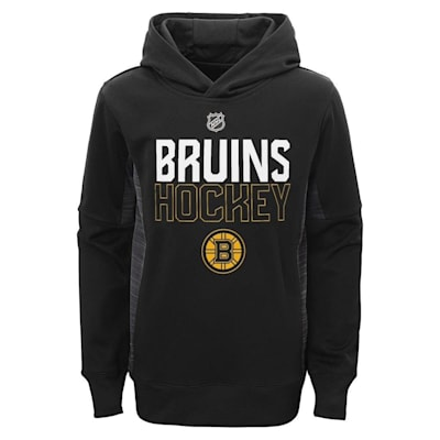 (Adidas Chase the Puck Hoodie Boston Bruins - Youth)