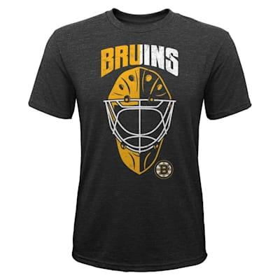 (Adidas Mask Made Tee Boston Bruins - Youth)