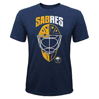 (Adidas Mask Made Tee Buffalo Sabres - Youth)