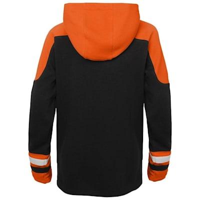 (Adidas Ageless Must Have Hoodie - Anaheim Ducks - Youth)