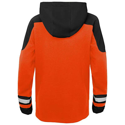 (Adidas Ageless Must Have Hoodie - Philadelphia Flyers - Youth)