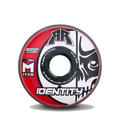 (Rink Rat Identity XXX Grip Inline Hockey Wheels)