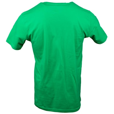 Back (Pure Hockey 2019 St. Paddy's Day Short Sleeve Tee Shirt - Adult)