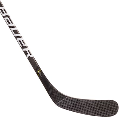 (Bauer Vapor 2X Grip Composite Hockey Stick - Junior)