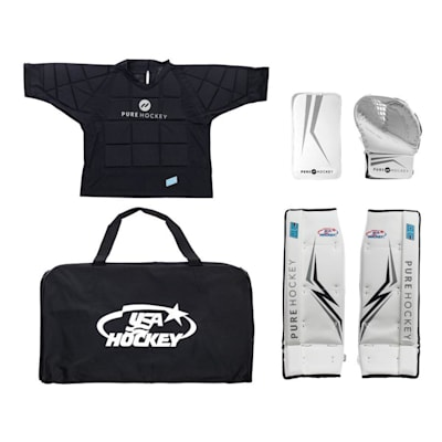 (QuickChange Complete Equipment Package - 2-Sets - Youth)