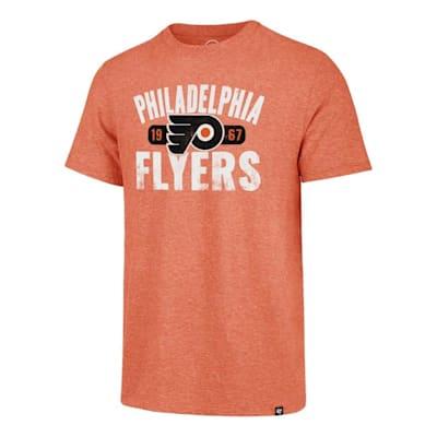 (47 Brand Milestone Match Tee Philadelphia Flyers - Adult)