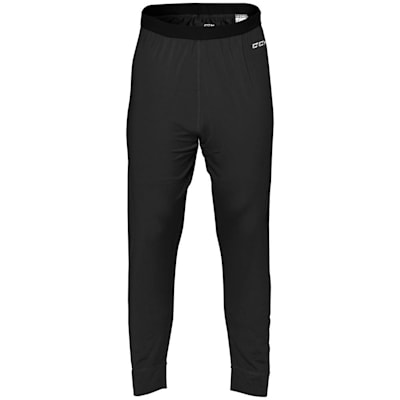 (CCM Performance Loose Fit Base Layer Pant - Adult)