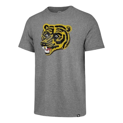 (47 Brand Match Tri-Blend Tee Boston Bruins - Adult)