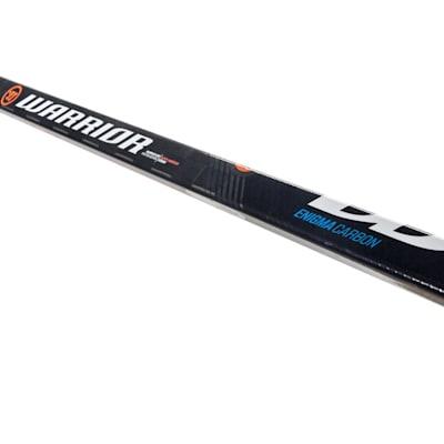 (Warrior Fantom QRE Grip Composite Hockey Stick - Intermediate)