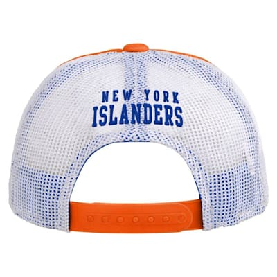 (Adidas Legacy Meshback Hat New York Islanders - Youth)