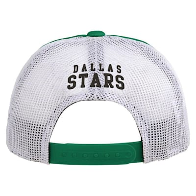 (Adidas Legacy Meshback Hat Dallas Stars - Youth)