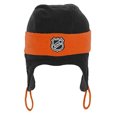 (Adidas Anaheim Ducks Hockey Helmet Hat - Youth)