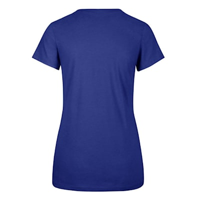 (47 Brand Wave Club Scoop Tee NY Rangers - Womens)