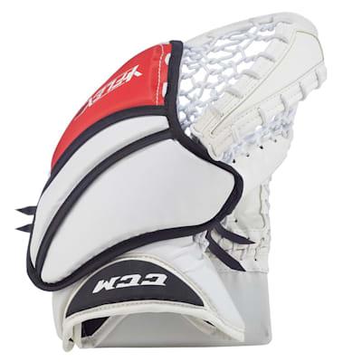 CCM YT-Flex 2 Goalie Catch Glove - Youth | Hockey Giant