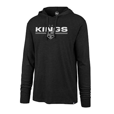 (47 Brand End Line Club Hoody LA Kings - Adult)