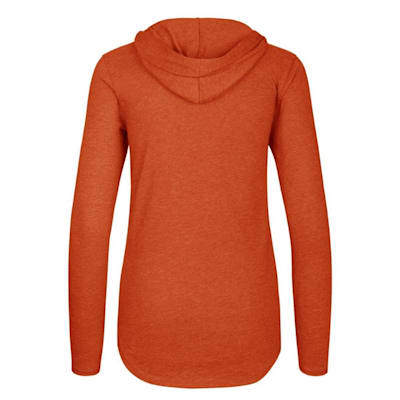 (47 Brand Women's Club Hoody Philadelphia Flyers - Womens)