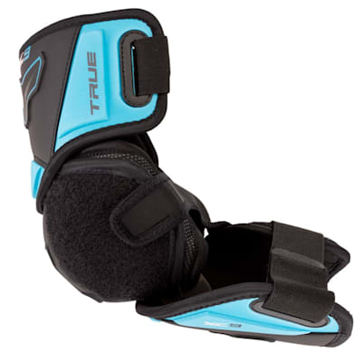 (TRUE XCore XC9 Hockey Elbow Pads - Senior)