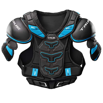 True XCore XC9 Hockey Shoulder Pads - Senior