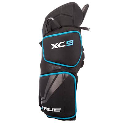 (TRUE XCore XC9 2-Piece Ice Hockey Girdle & Shell - Junior)
