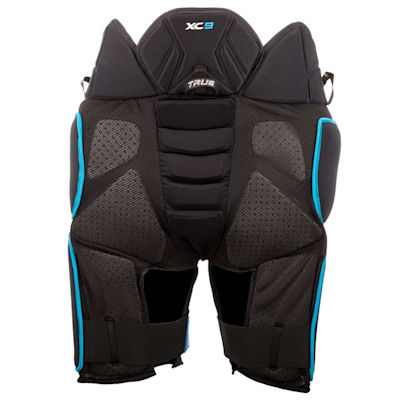 (TRUE XCore XC9 2-Piece Ice Hockey Girdle & Shell - Senior)