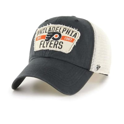 (47 Brand Crawford Clean Up Cap Philadelphia Flyers - Adult)