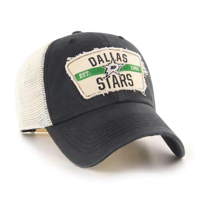 (47 Brand Crawford Clean Up Cap Dallas Stars - Adult)