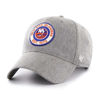 (47 Brand Nilson MVP Cap - New York Islanders - Adult)