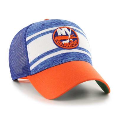 (47 Brand Power Play MVP Adjustable Cap - New York Islanders - Adult)
