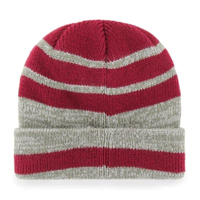 (47 Brand Winslow Cuff Knit Hat - Colorado Avalanche - Adult)