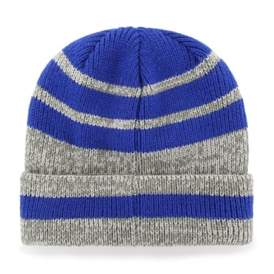 (47 Brand Winslow Cuff Knit Hat - New York Rangers - Adult)