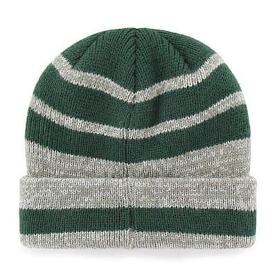 (47 Brand Winslow Cuff Knit Hat - Minnesota Wild - Adult)