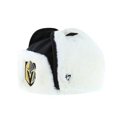 (47 Brand Trapper Knit Hat - Vegas Golden Knights - Adult)