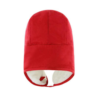 (47 Brand Trapper Knit Hat - Detroit Red Wings - Adult)