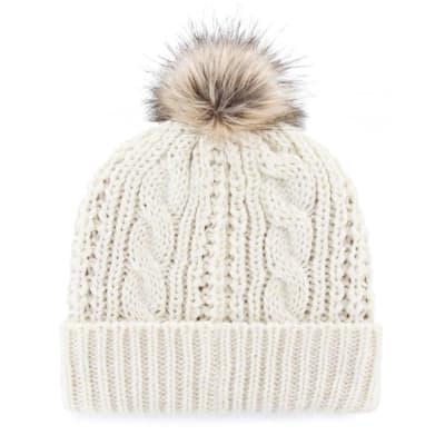 (47 Brand NY Islanders Meeko Cuff Knit Hat - Adult)