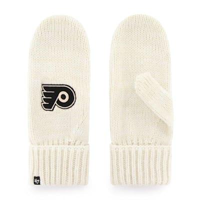 (47 Brand Philadelphia Flyers Meeko Mitten - Adult)