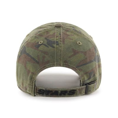 (47 Brand Movement Clean Up Camo Cap - LA Kings - Adult)