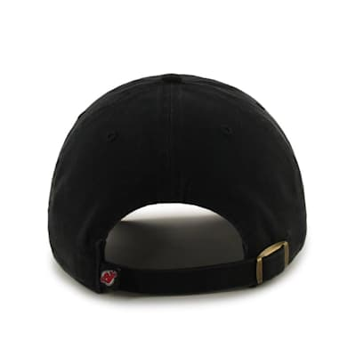 (47 Brand Primary Clean Up Cap New Jersey Devils - Adult)